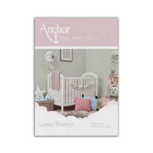 Anchor Baby Pure Cotton Lovely Dreams
